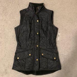 NWT Barbour Women's Vest